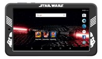 eSTAR tablet Star Wars 7 inch wit