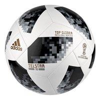 Adidas voetbal Telstar WK 18 replica maat 5-Artikeldetail