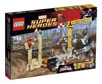 LEGO Super Heroes 76037 Rhino en Sandman