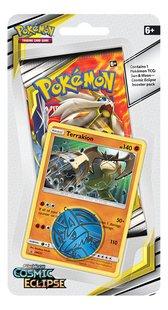 Pokémon Trading Cards Sun & Moon 12 Cosmic Eclipse Blister 1 stuk-Artikeldetail