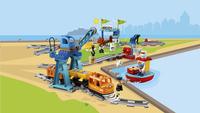 LEGO DUPLO 10875 Goederentrein-Afbeelding 2