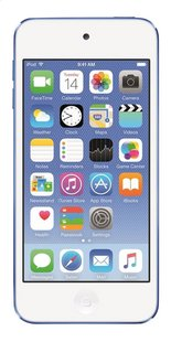 Apple iPod touch 32 GB blauw-Vooraanzicht