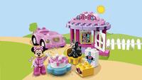 LEGO DUPLO 10873 La fête d'anniversaire de Minnie-Image 2
