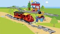LEGO DUPLO 10874 Stoomtrein-Afbeelding 2