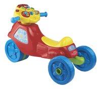 VTech Baby Rijd & Leer Motorfiets rood-Achteraanzicht