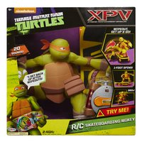 Teenage Mutant Ninja Turtles RC Skateboarding Mikey-Vooraanzicht