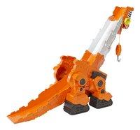 Speelset Dinotrux Skya's tall tail slide-Achteraanzicht