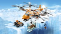 LEGO City 60193 Poolluchttransport-Afbeelding 4