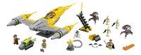 LEGO Star Wars 75092 Naboo Starfighter-Avant