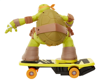 Les Tortues Ninja RC Skateboarding Mikey-Arrière