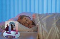 Lexibook radio-réveil avec projection Disney La Reine des Neiges II-Image 1