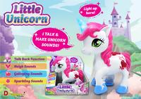Figurine interactive Little Unicorn-Détail de l'article