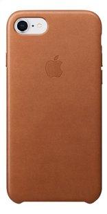 apple coque en cuir pour iphone 7/8