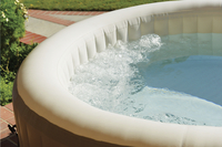 Intex jacuzzi PureSpa Bubble Therapy-Détail de l'article
