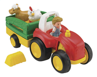 Fisher-Price Little People tractor Tow 'n Pull NL-Détail de l'article