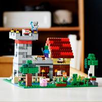 LEGO Minecraft 21161 De Crafting Box 3.0-Afbeelding 2