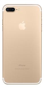 Apple iPhone 7 Plus 128 GB goud-Achteraanzicht