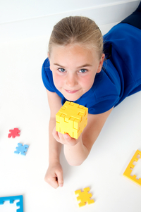 Happy Cube original-Artikeldetail