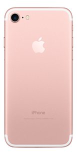 Apple iPhone 7 128 GB rosegold-Achteraanzicht