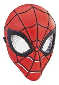 Masker Spider-Man-Linkerzijde