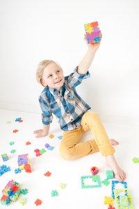 Happy Cube original-Afbeelding 1