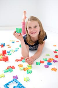 Happy Cube original-Afbeelding 2
