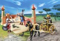 Playmobil History 6868 Starter Set Arena met gladiatoren-Afbeelding 1