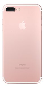 Apple iPhone 7 Plus 32 Go or rose-Arrière