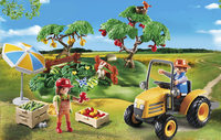 Playmobil Country 6870 Starter Set /Couple de fermiers avec verger/-Image 1