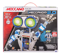 Meccano Tech robot Meccanoid G16 2.0