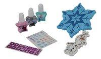 Disney Frozen II Sparkle & Shine Nail Kit-Vooraanzicht