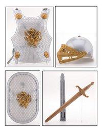 Accessoires de chevalier taille unique-Avant