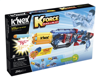 K'nex K'Force Build and Blast K-25X Rotoshot Blaster