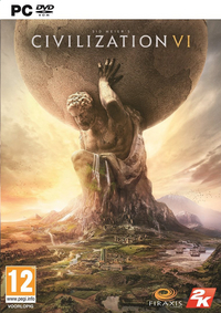 Pc Civilization VI ENG/FR