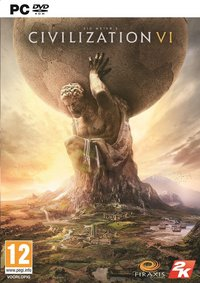 PC Civilization VI FR/ANG