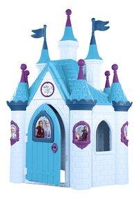 Feber maisonnette Disney La Reine des Neiges II Super Arandele Kingdom-Côté droit
