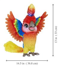 FurReal peluche interactive Show-Coco mon perroquet star-Détail de l'article