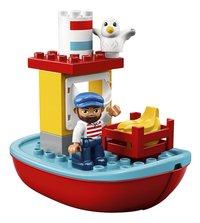 LEGO DUPLO 10875 Goederentrein-Artikeldetail