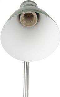 Bureaulamp Leitmotiv Clip on Study Jungle Green-Bovenaanzicht