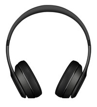 Beats by Dr. Dre casque Solo 2 noir