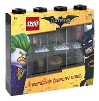 Opbergbox LEGO Batman minifigures