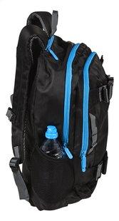 Kangourou rugzak Sport zwart/blauw-Artikeldetail
