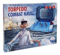 DreamLand Torpedo-Vooraanzicht