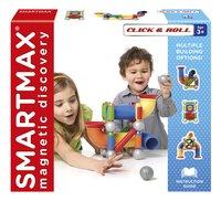 SmartMax Click & Roll-Avant