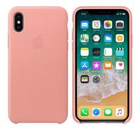 apple coque en cuir iphone x