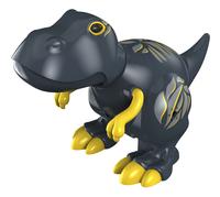 Silverlit Figurine interactive DigiDinos Tyrannosaure gris