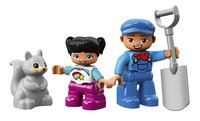 LEGO DUPLO 10874 Stoomtrein-Artikeldetail