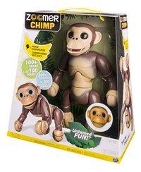 Robot Zoomer Chimp-Rechterzijde