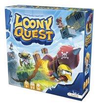 Loony Quest-Rechterzijde