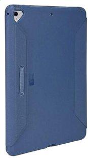 Case Logic foliocover voor iPad/iPad Air 2/iPad Pro blauw-Rechterzijde